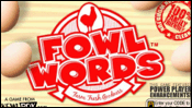 fowlwords